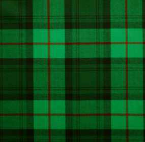 Cranston Modern Light Weight Tartan