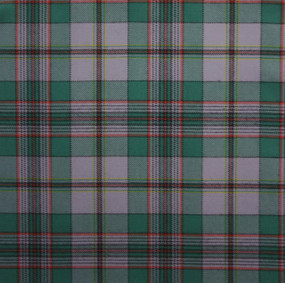 Craig Ancient Light Weight Tartan