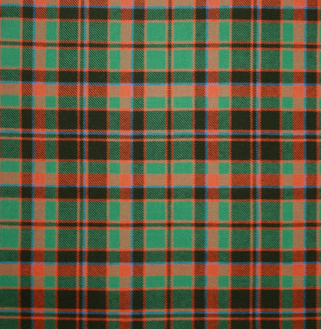Cumming Hunting Ancient Light Weight Tartan