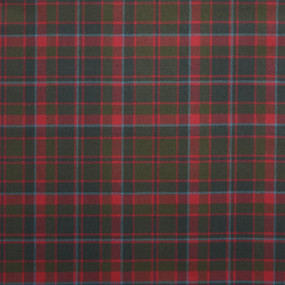Cumming Hunting Weathered Light Weight Tartan