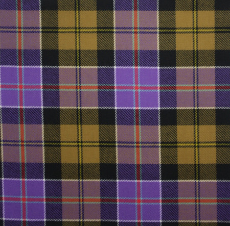 Culloden Ancient Light Weight Tartan