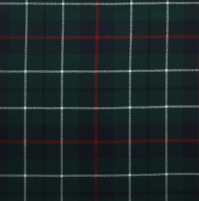 Duncan Modern Light Weight Tartan