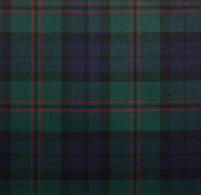 Dundas Modern Light Weight Tartan