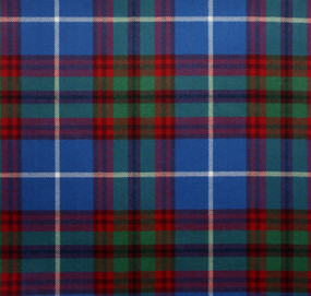 Edinburgh Light Weight Tartan