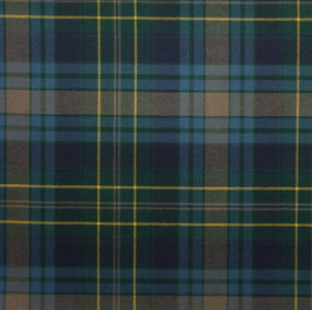 Eildon Light Weight Tartan