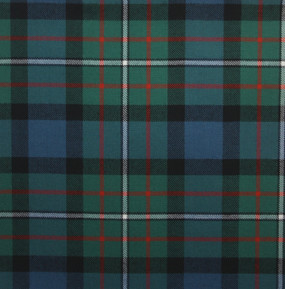 Ferguson Ancient Light Weight Tartan