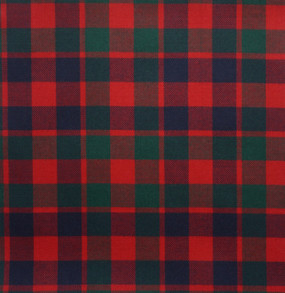 Gow Modern Light Weight Tartan