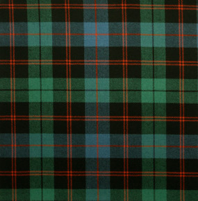 Guthrie Ancient Light Weight Tartan Light Weight