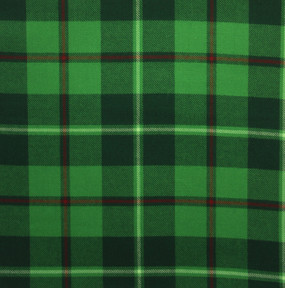 Galloway Hunting Modern Light Weight Tartan
