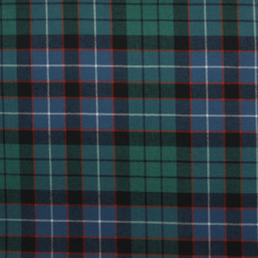 Hunter Ancient Light Weight Tartan