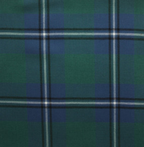 Irvine Ancient Light Weight Tartan