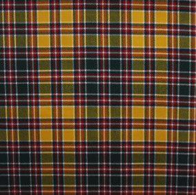 Jacobite Modern Light Weight Tartan