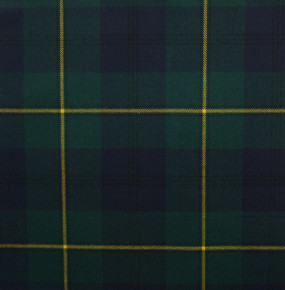 Johnstone Modern Light Weight Tartan