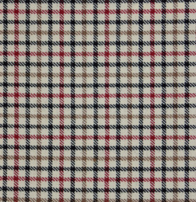 Maxton Check  Light Weight Swatch