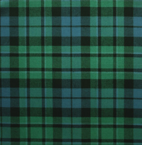 MacCallum Ancient Light Weight Tartan