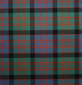 MacDonald Clan Ancient Light Weight Tartan