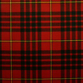 MacDonald Ardnamurchan Modern Light Weight Tartan