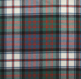 MacDonald Dress Ancient Light Weight Tartan