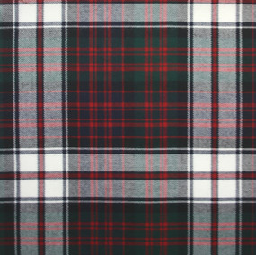 MacDonald Dress Modern Light Weight Tartan