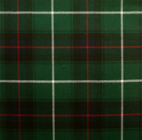 MacDonald of the Isles Hunting Modern Light Weight Tartan