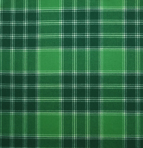 MacDonald Lord of the Isle Light Weight Tartan