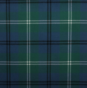 Melville Ancient Light Weight Tartan