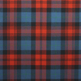 MacLachlan Ancient Light Weight Tartan