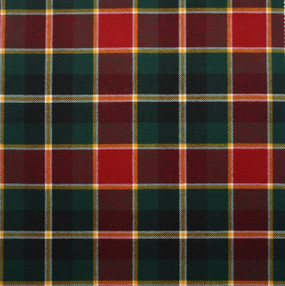 MacLachlan Old Modern Light Weight Tartan