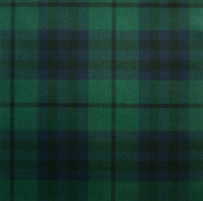 Marshall Modern Light Weight Tartan