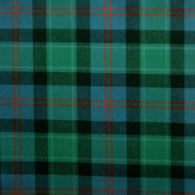 MacTaggart Ancient Light Weight Tartan