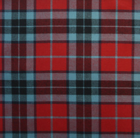 MacTavish Modern Light Weight Tartan