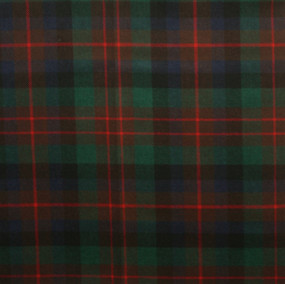 MacDuff Hunting Modern Light Weight Tartan
