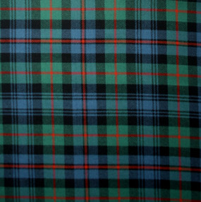 Murray of Atholl Ancient Light Weight Tartan
