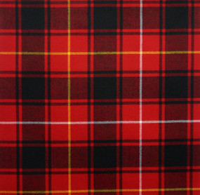 MacIvor Modern Light Weight Tartan
