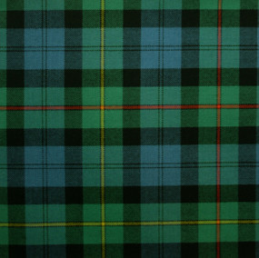 MacEwan Ancient Light Weight Tartan