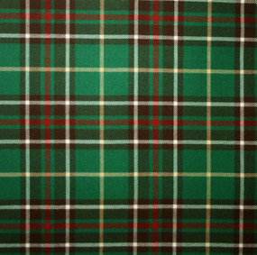 Newfoundland Canadian Light Weight Tartan