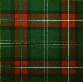 National Tartan Light Weight Tartan