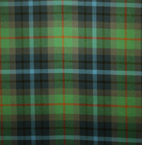 New York City Light Weight Tartan