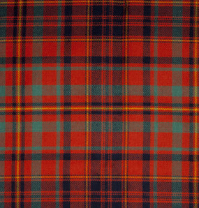 Prince Edward Island Light Weight Tartan