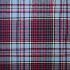 Royal Canadian Air Force Light Weight Tartan