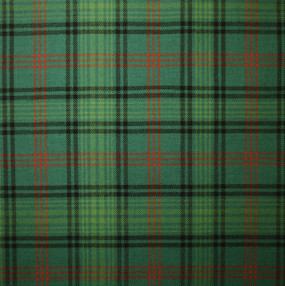 Ross Hunting Ancient Light Weight Tartan