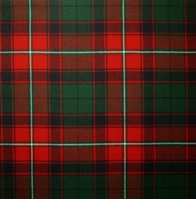 Roxburgh Modern Light Weight Tartan