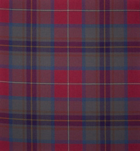 Guardian of Scotland Weathered Light Weight Tartan