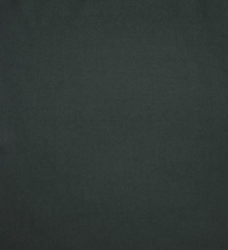 Solid Black Weathered Light Weight Tartan