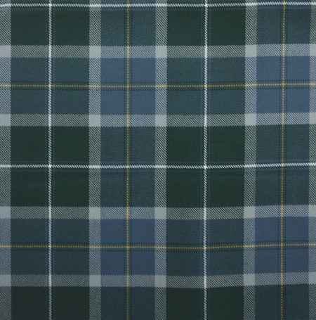 Borderland Scottish Light Weight Tartan