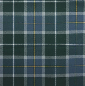 Borderland Scottish Light Weight Tartan