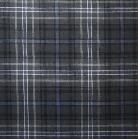 Scotland Antique  Reivr Tartan