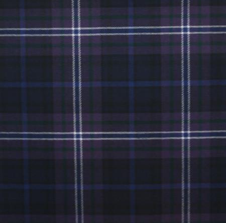 Scotland Forever Modern Light Weight Tartan