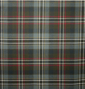 Scott Green Weathered Light Weight Tartan