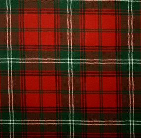 Seton Modern  Light Weight Tartan